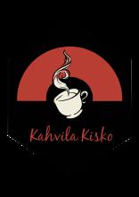 Kahvila Kiskon logo